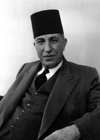 Wahbe-Tamari-Grand-Father